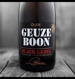 Belgium Boon Geuze Black Label