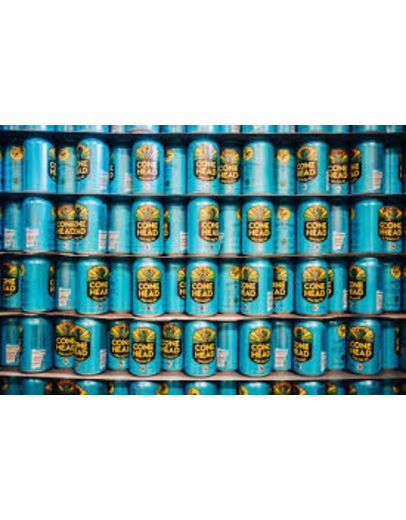 Zero Gravity Conehead IPA 12pk 12 ounce cans
