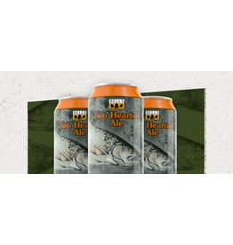 USA Bell's Two Hearted IPA 12pk