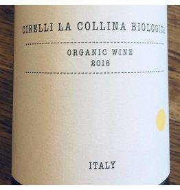 2018 Cirelli Bianco
