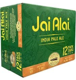 Cigar City Jai Alai IPA 12pk