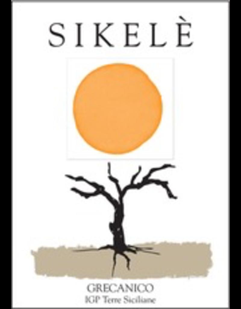 Italy 2016 Tenuta dei Fossi Sikele Grecanico Siciliane