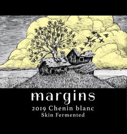 USA 2019 Margins Clarksburg Chenin Blanc Skin Fermented