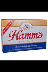 USA Hamm's 24pk Suitcase