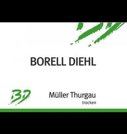 Germany 2018 Borell Diehl Pfalz Muller Thurgau Trocken