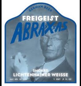 Germany Freigeist Abraxas Abraxxxas Smoked Lichtenhainer Weisse 4pk