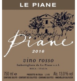 "Italy 2016 Le Piane ""Piane"""