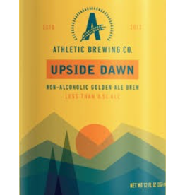 USA Athletic Brewing Upside Dawn Non-Alcoholic 6pk