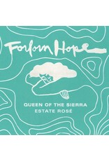 "USA 2019 Forlorn Hope ""Queen of the Sierra"" Rose"