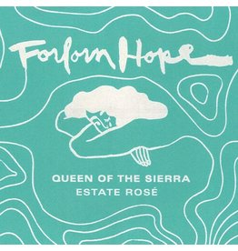 """USA 2019 Forlorn Hope """"Queen of the Sierra"""" Rose"""