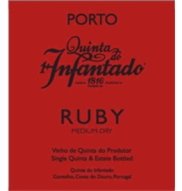Portugal Quinta do Infantado Ruby