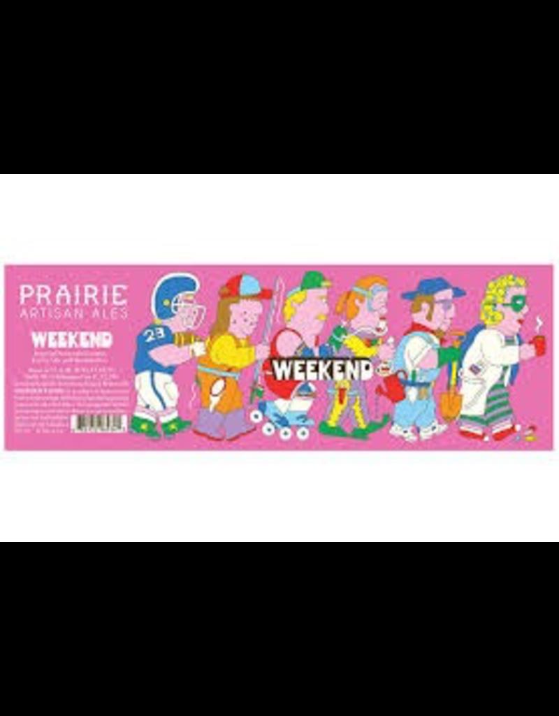 USA Prairie Weekend