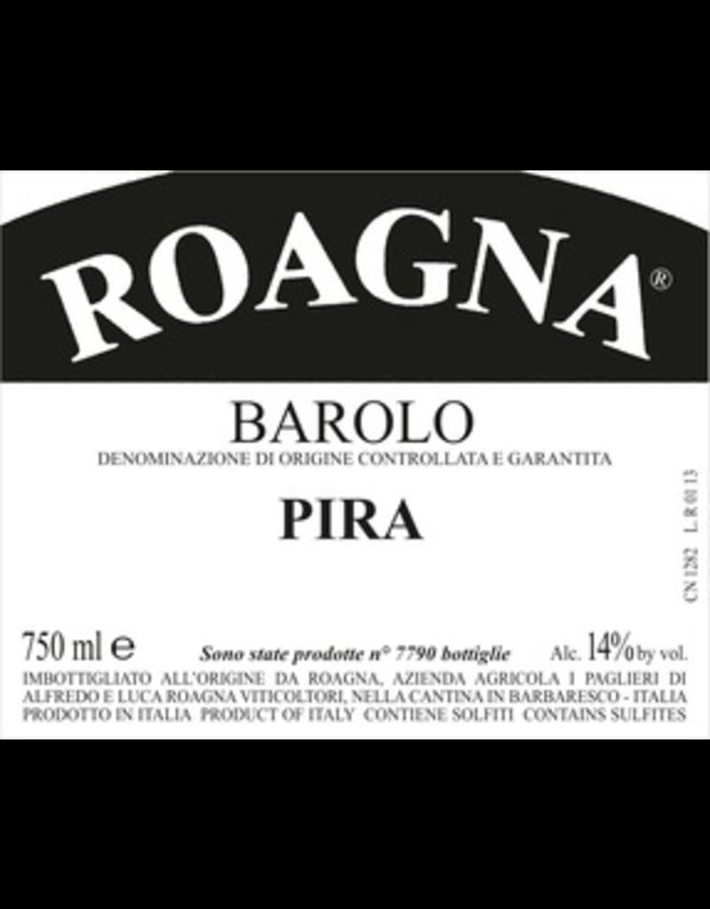 Italy 2012 Roagna Barolo Pira