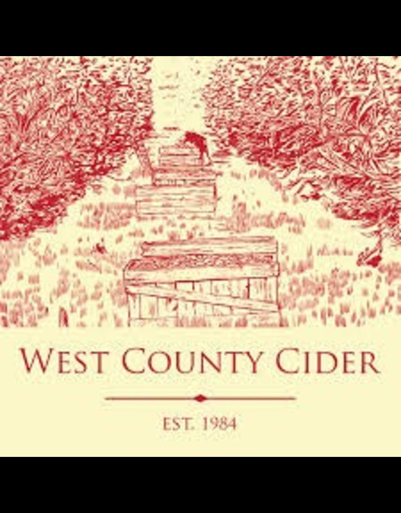 USA West County Local Raspberry