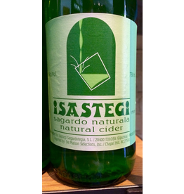 Spain Isastegi