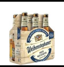 Germany Weihenstephaner Hefe Weissbier 6pk