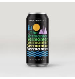 USA Shacksbury The Vermonter 4pk