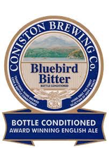 UK Coniston Bluebird Bitter