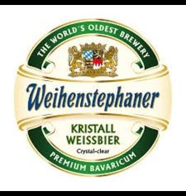 Germany Weihenstephaner Kristall Weissbier 500ml