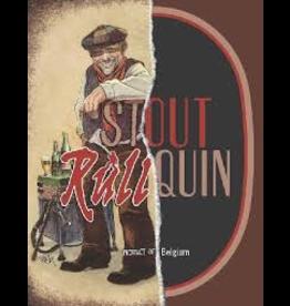 Belgium Rulles / Tilquin Stout Rullquin 750