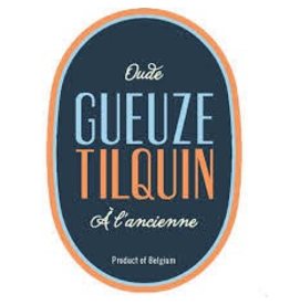 Belgium Tilquin Oude Gueuze 750