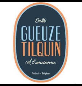 Belgium Tilquin Oude Geuze 12.7