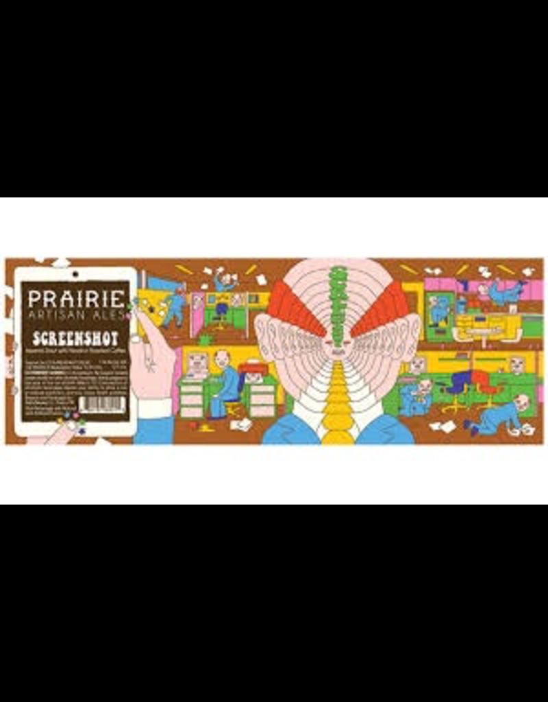 USA Prairie Screenshot