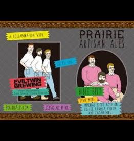 USA Prairie Bible Belt