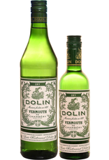 France Dolin Dry Vermouth 375 mL