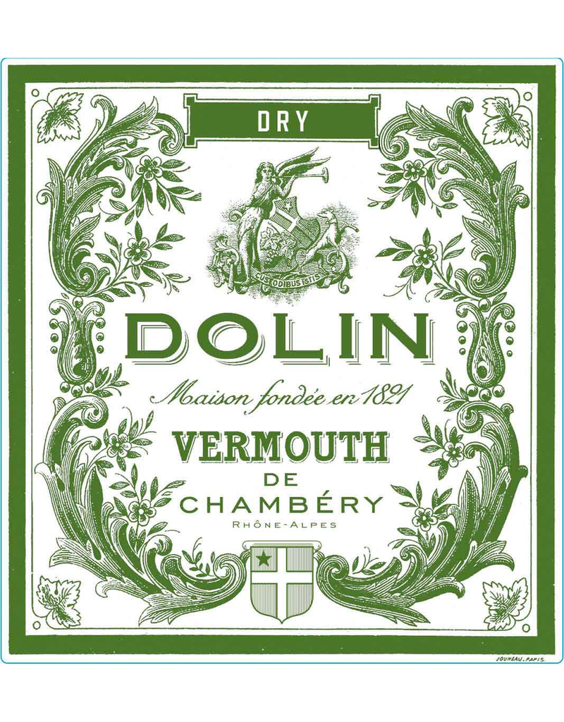 France Dolin Vermouth Dry