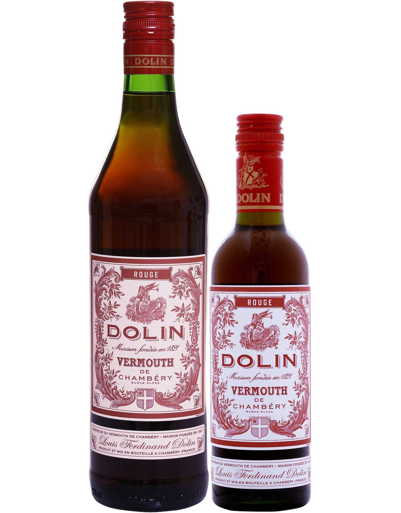France Dolin Vermouth Rouge 375 mL