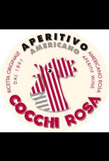 Italy Cocchi Americano Rosa