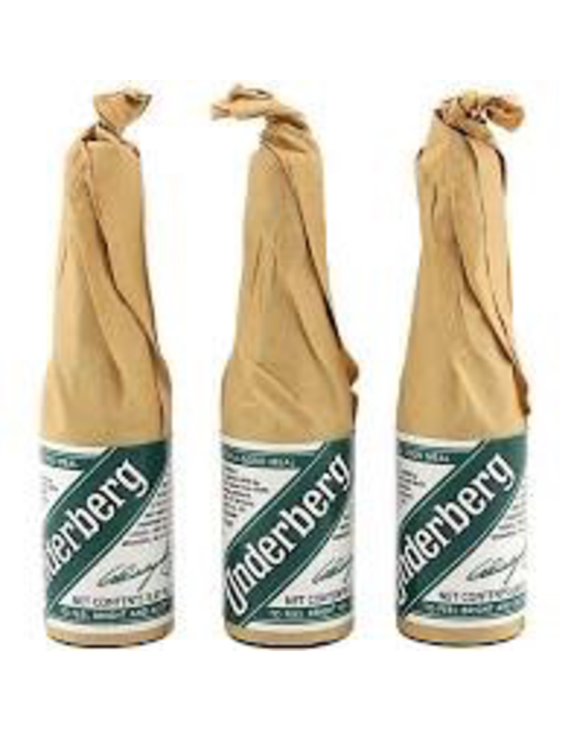Germany Underberg 3pk