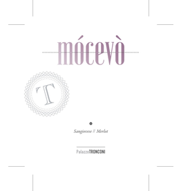"Italy 2016 Palazzo Tronconi Frusinate ""Mocevo"""