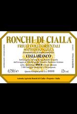 Italy 1999 Ronchi di Cialla Ciallabianco