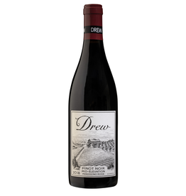 USA 2017 Drew Family Mid Elevation Pinot Noir