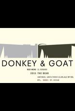 USA 2017 Donkey & Goat The Bear El Dorado