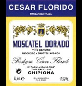 Spain Cesar Florido Moscatel Dorado