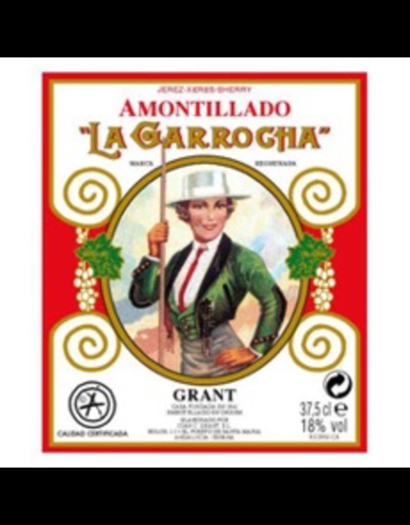 """Spain Bodegas Grant Amontillado """"La Garrocha"""""""