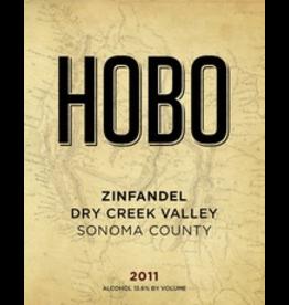 USA 2018 Hobo Zinfandel Dry Creek Valley Sonoma County