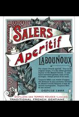 France Salers Gentiane