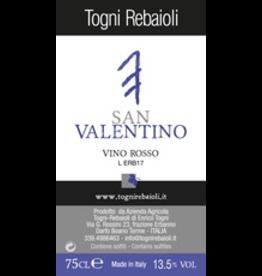 Italy 2017 Togni Rebaioli San Valentino Rosso