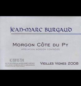 France 2018 Jean-Marc Burgaud Morgon Cote du Py