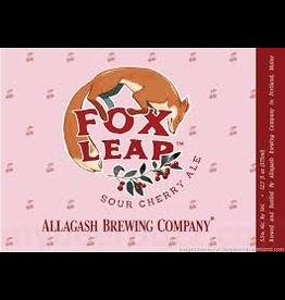 USA Allagash Fox Leap