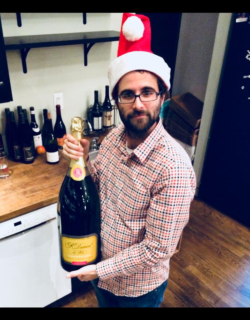 France Dumont Champagne Brut 6L Methuselah