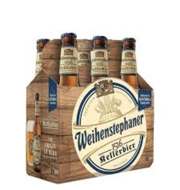 Germany Weihenstephaner 1516 Kellerbier 6pk