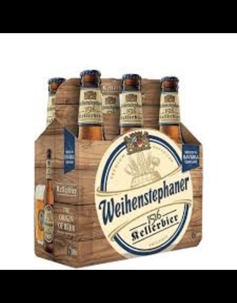 Germany Weihenstephaner 1516 Kellerbier 6pk