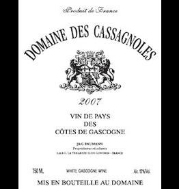 France 2018 Cassagnoles Cotes de Gasgogne