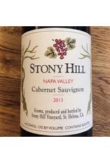 USA 2013 Stony Hill Napa Valley Cabernet Sauvignon