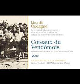 France 2019 Cocagne Rose Coteaux du Vendomois